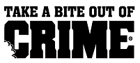 Take a Bite Out of Crime Logo