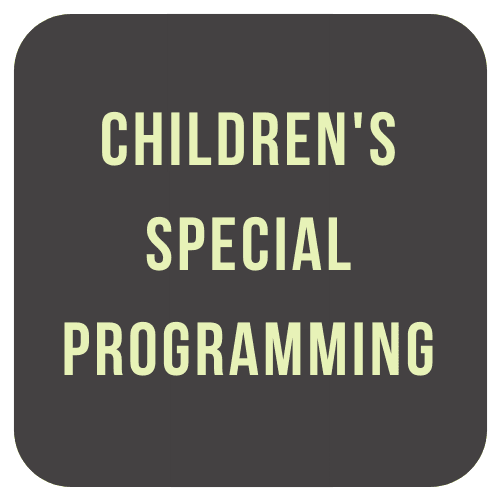 Children's Special Programming