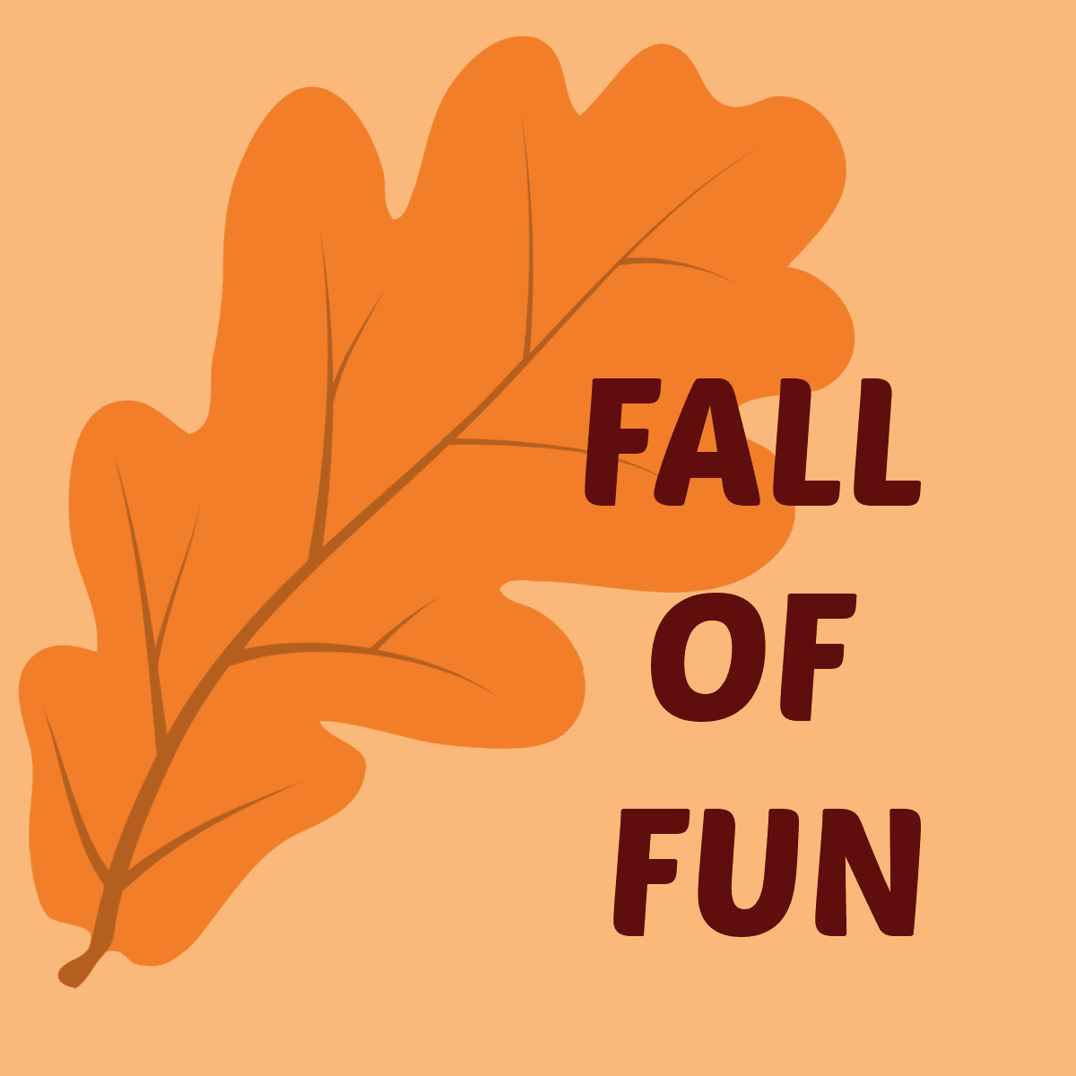 FALL OF FUN